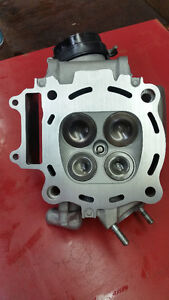 2008 CRF450  PART OUT