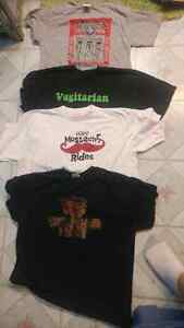 Funny t shirts brand new London Ontario image 1