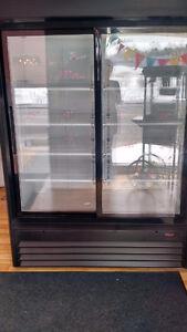 Réfrigérateur commercial Danair