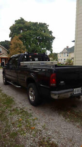 2004 Ford F-250 Lariat package Pickup Truck Sarnia Sarnia Area image 3