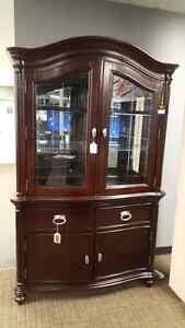 Elegant China Hutch