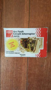 Federal Pioneer Arc Fault Circuit Interrupter