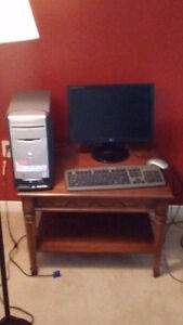 Emachines computer t2542