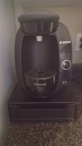 Bosch Tassimo & Disc Holder