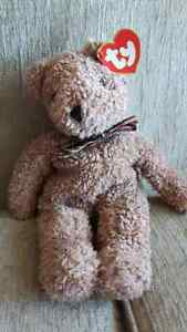Retired Old Face Style 5300 Beanie Baby