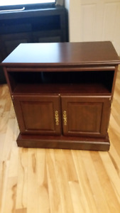 FREE Wooden Wall Unit