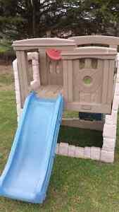 Woodland climber/play centre by Step 2