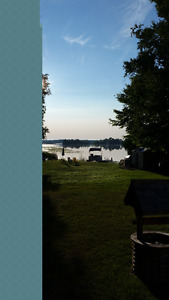 Book your summer cottage rental now!