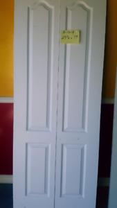 INTERIOR DOOR AND BI FOLD DOORS