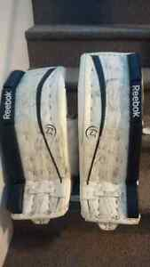 28+1 Junior Goalie Pads