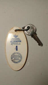 Marine Atlantic Bluenose Key, Room 4
