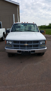 2000 Chevrolet C/K Pickup 2500 Other