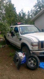 2009 ford f350 powerstroke