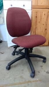 Chaise de bureau ergonomique professionnelle