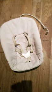 Stokke newborn set pour chaise haute tripp trapp new born