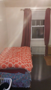 Perfect room for students for July/Aug
