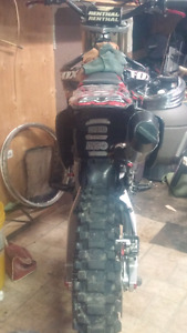 06 crf 450 for sale
