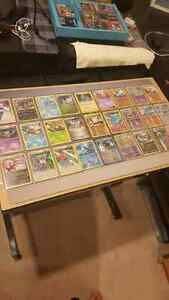 Holo Rare Pokemon Cards