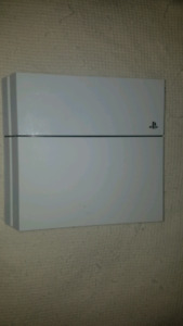 Sony Playstation 4 - 500GB                $400 or best offer