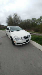 2006 Mercedes-Benz Other SUV, Crossover