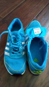 Adidas Cross country running spikes