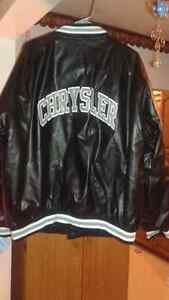 New Chrysler Winter Jacket Real Nice