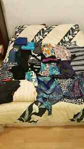 Woman's lot size small