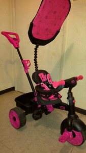Little Tikes Girls trike