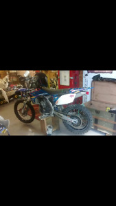 2010 YZ 250F For Sale