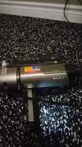 Sony Digital 330X focus Cambridge Kitchener Area image 4