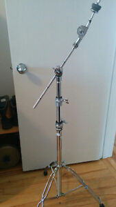 boom stands, snare stand et +
