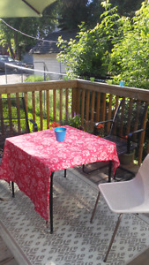 Location location!! Close to Whyte ave, University
