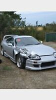 Looking for rough mk4 supra