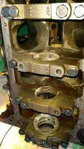 427 engine block 4 bolt mains 1969 512
