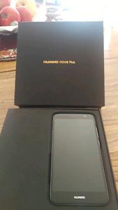 Huawei Nova Plus 32Go Fido