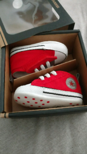 Baby Converse Shoes