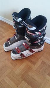 Rossignol Alias Sensor 70 Ski Boots - Size 29.5