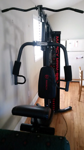 BRAND NEW HOME GYM FOR SALE