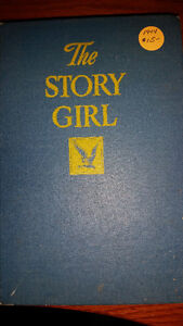 Vintage Books by LM Montgomery