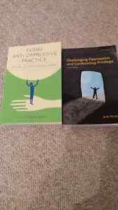 3rd Year Social Work Books (1st and 2nd Term) London Ontario image 3