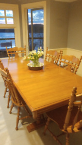 Roxton Kitchen  dining Set. Check other ads.