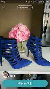 Guess heels size 8.5