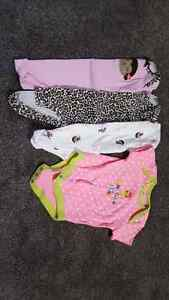 3-6 month girl lot London Ontario image 4