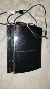 Original Fat ps3 backwards compatible