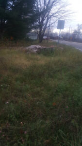Land for sale  66x134 ft