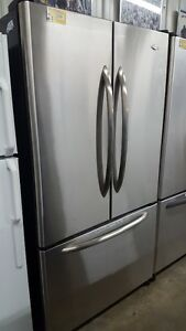 REBUILT FRIDGE SALE - 9267 50St - 15 Cubic Foot From $250