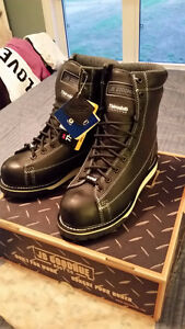 Rigger, Iron Worker, Boots New with Tags JB Goodhue Belleville Belleville Area image 2