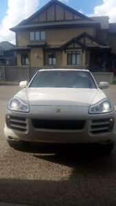 2008 Porsche Cayenne S for Quick  Sale