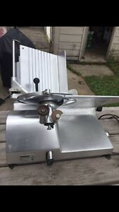 Meat slicer - BUY ONE GET ONE FREE