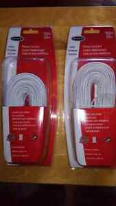 Belkin 100ft phone line cord
